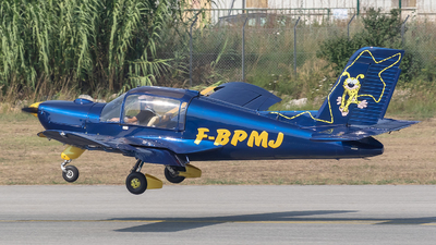 A picture of FBPMJ - Socata Ms893A - [10765] - © Eric Verplanken