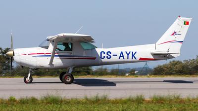 A picture of CSAYK - Cessna 152 - [15282482] - © Luciano Silva