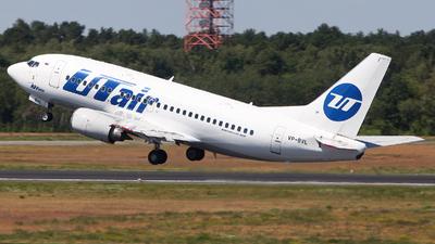 VP-BVL - Boeing 737-524 - UTair Aviation