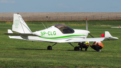 SP-CLG - Aero AT-3 R100 - Private