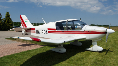 HA-ROA - Robin DR400/180 Régent - Private