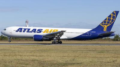 N640GT - Boeing 767-3S1(ER) - Atlas Air