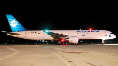 OH-LBU - Boeing 757-2Q8 - Finnair