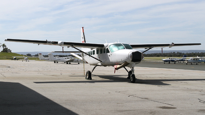 C-GSGA - Cessna 208B Grand Caravan - Private