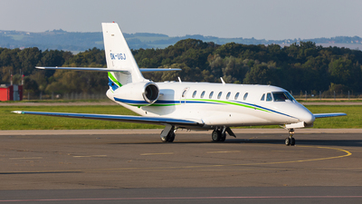 OK-UGJ - Cessna 680 Citation Sovereign - SmartWings