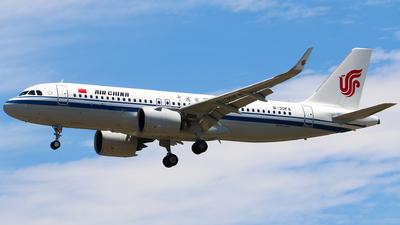 B-30FA - Airbus A320-271N - Air China