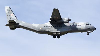 027 - CASA C-295M - Poland - Air Force