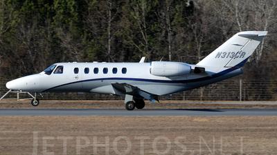 A picture of N313CR - Cessna 525A CitationJet CJ2 - [525A0234] - © Agustin Anaya