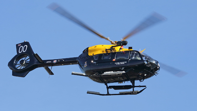 ZM500 - Airbus Helicopters H145 - United Kingdom - Defence Helicopter Flying School