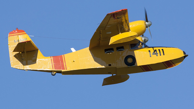 N444M - Grumman G-44 Widgeon - Private