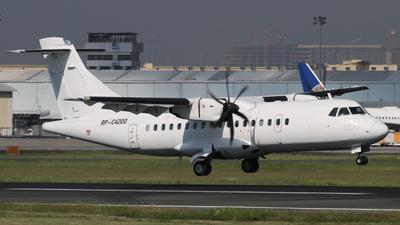 RP-C4200 - ATR 42-500 - AirSwift