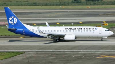 B-1269 - Boeing 737-85C - Jiangxi Airlines