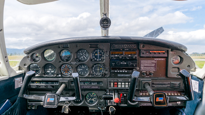 HK-1577-G - Piper PA-28-180 Cherokee D - Aeroandes