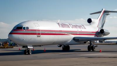 N724CK - Boeing 727-225(Adv)(F) - Kalitta Charters II