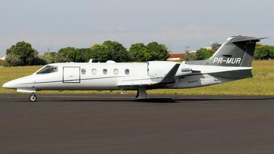 PR-MUR - Bombardier Learjet 31A - Private