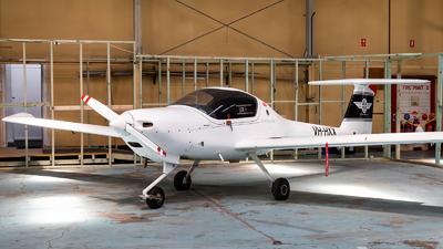 VH-HXX - Diamond DA-20-C1 Eclipse - Private