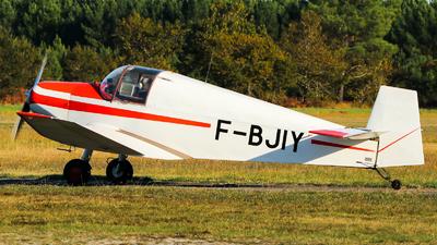 F-BJIY - Jodel D112 - Private