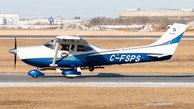 C-FSPS - Cessna 182S Skylane - Mitchinson Flying Service