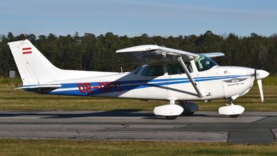 OE-DFC - Reims-Cessna F172N Skyhawk - Private