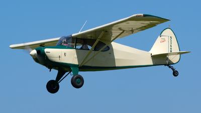 N5360H - Piper PA-16 Clipper - Private
