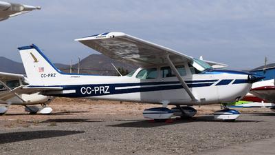 CC-PRZ - Cessna 172N Skyhawk II - Private