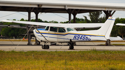 N9486D - Cessna 172RG Cutlass RG - Private