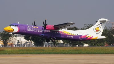 A picture of HSDRC - ATR 72500 - [0740] - © toeychincha