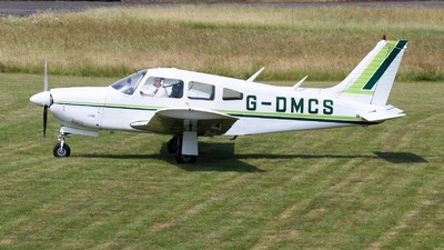 A picture of GDMCS - Piper PA28R2002 - [28R7635284] - © David Cook