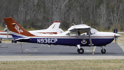 N936CP - Cessna 182T Skylane - United States - US Air Force Civil Air Patrol