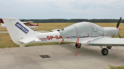 SP-SAAC - AeroSpool Dynamic WT9 - Private