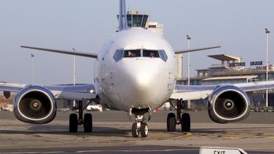 TF-BBJ - Boeing 737-476(SF) - Bluebird Cargo