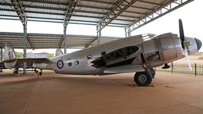 6487 - Lockheed Ventura GR.5 - South Africa - Air Force