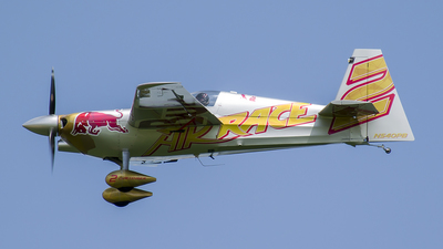 A picture of N540PB -  - [0038A] - © Jure Grah