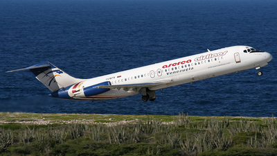 YV1879 - McDonnell Douglas DC-9-31 - Aserca Airlines