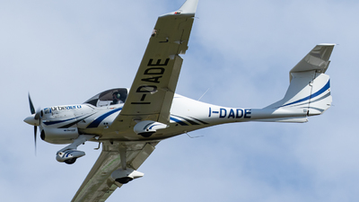 I-DADE - Diamond DA-40NG Diamond Star - UrbeAero