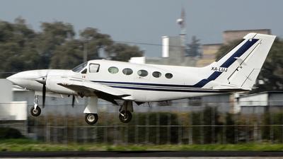XA-LUJ - Cessna 421C Golden Eagle - Private
