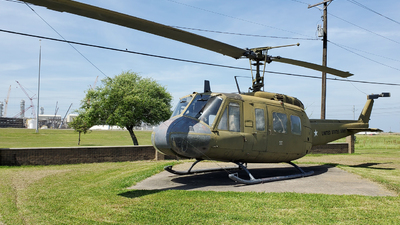 - Bell UH-1H Iroquois - United States - US Army