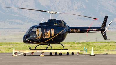 A picture of N118LG - Bell 505 Jet Ranger X - [65107] - © HA-KLS