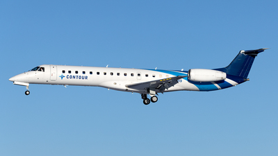 N16919 - Embraer ERJ-145LR - Contour Aviation