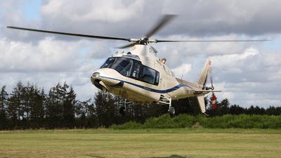 OY-HZE - Agusta A109 Power - Skyhost
