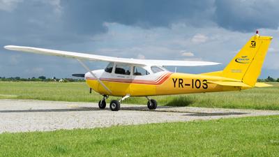 YR-IOS - Reims-Cessna F172E Skyhawk - Aero Vip Regional Services