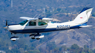 N20151 - Cessna 177B Cardinal - Private