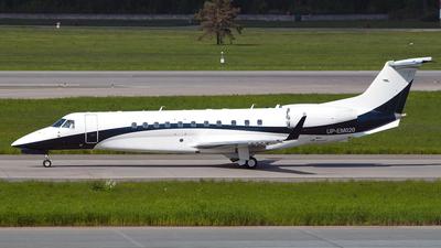 UP-EM020 - Embraer ERJ-135BJ Legacy - Euro-Asia Air