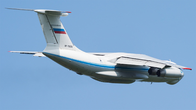 RF-76326 - Ilyushin IL-76TD - Russia - Air Force