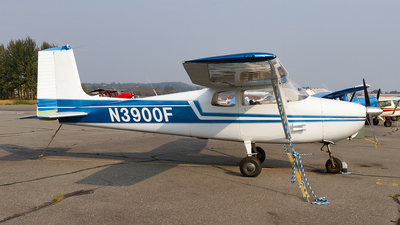 N3900F - Cessna 172 Skyhawk - Private