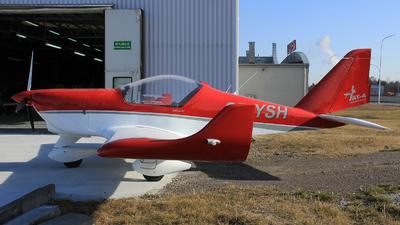 SP-YSH - Aero AT-4 - Private