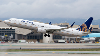 N66837 - Boeing 737-924ER - United Airlines