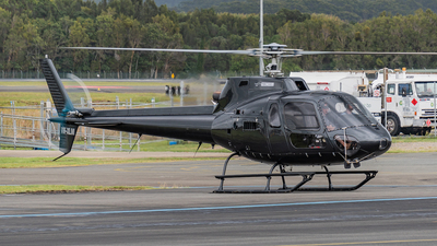VH-XLM - Eurocopter AS 350BA Ecureuil - ABC Heli