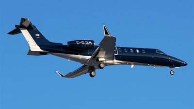 C-GJXM - Bombardier Learjet 75 - Skyservice Business Aviation