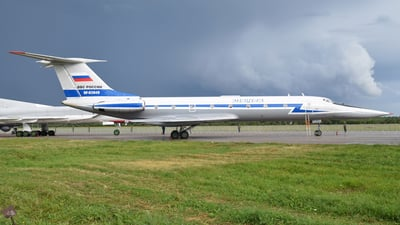 RF-93949 - Tupolev Tu-134UBL - Russia - Air Force